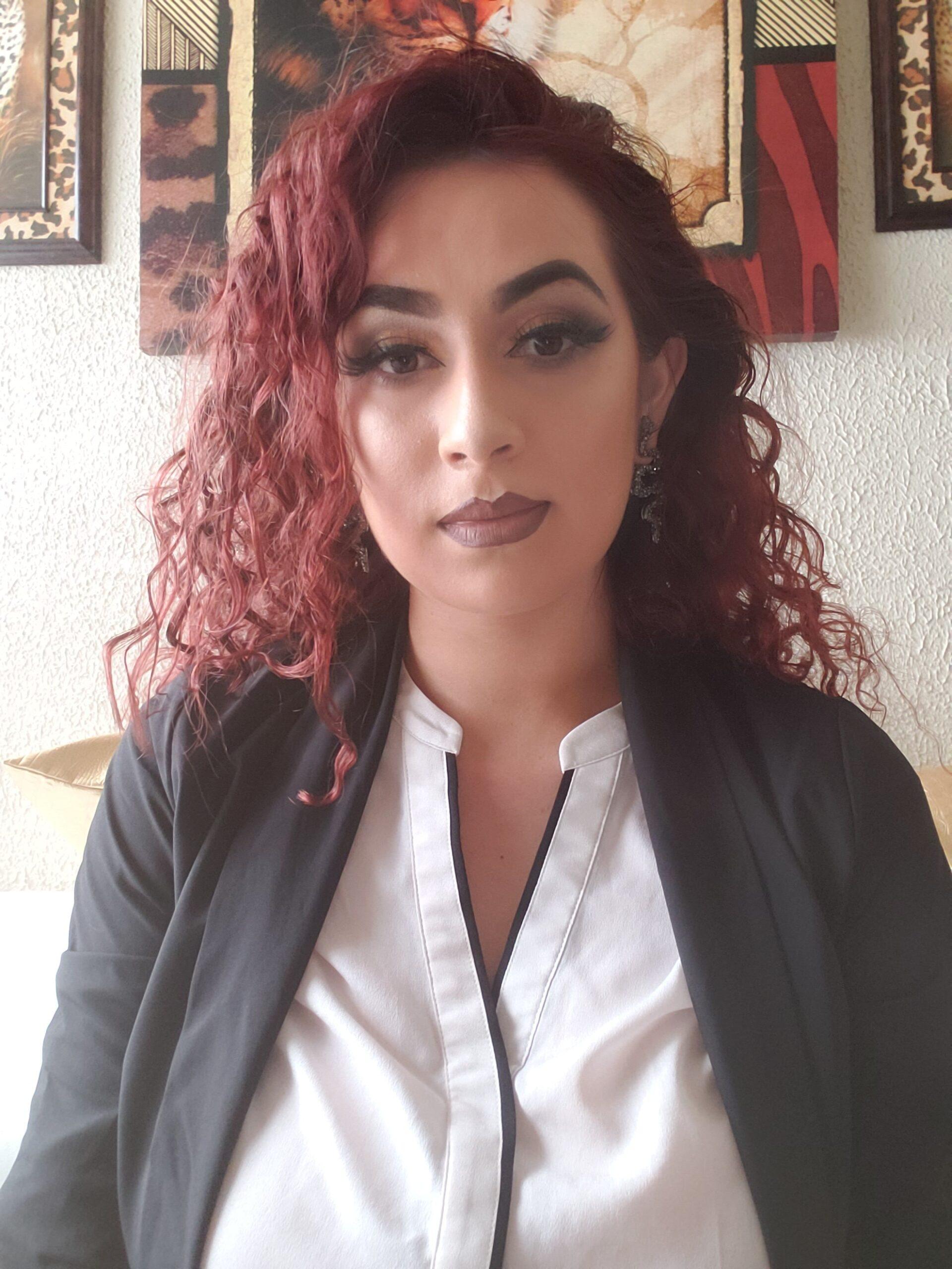 Jasmine Morales